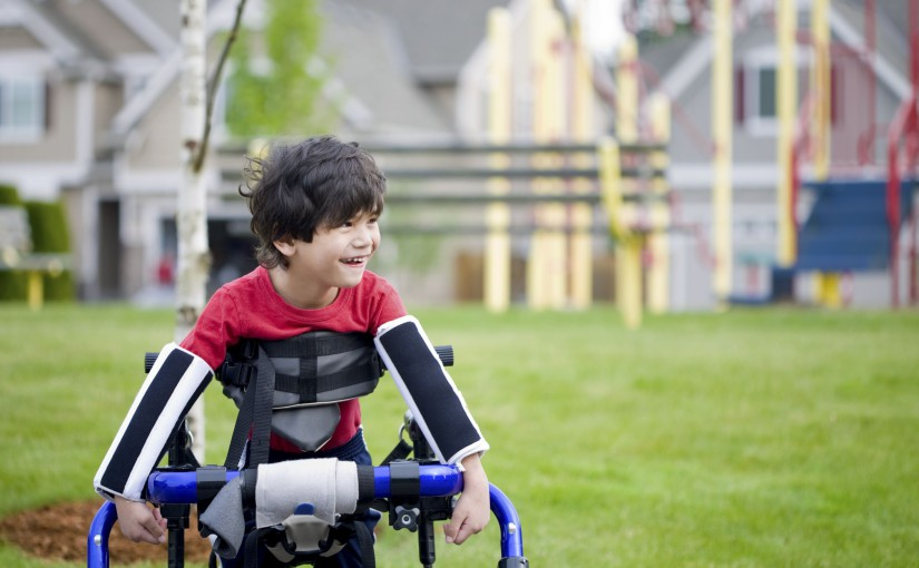 Fostering Children with Disabilities