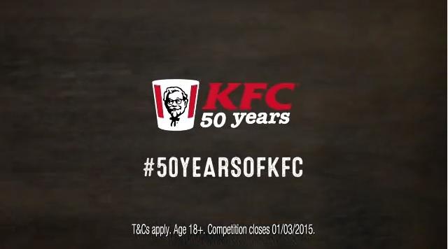 KFC Advert Exploitative or Representative?