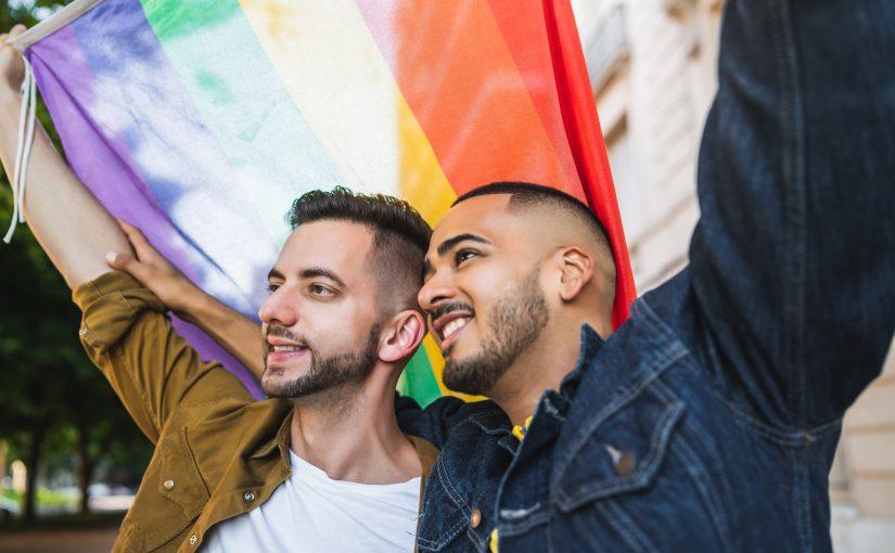 UK LGBT History Month – February